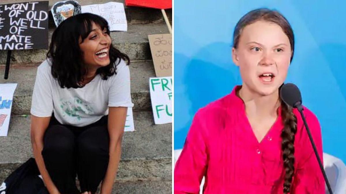 'We can literally get UAPA against us': Disha Ravi, Greta Thunberg WhatsApp chat exposed