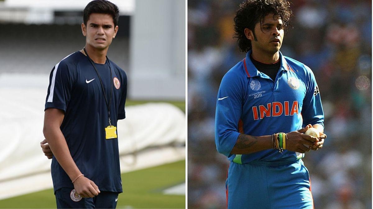 IPL 2021 Auction: Arjun Tendulkar shortlisted, teams not interested in Sreesanth