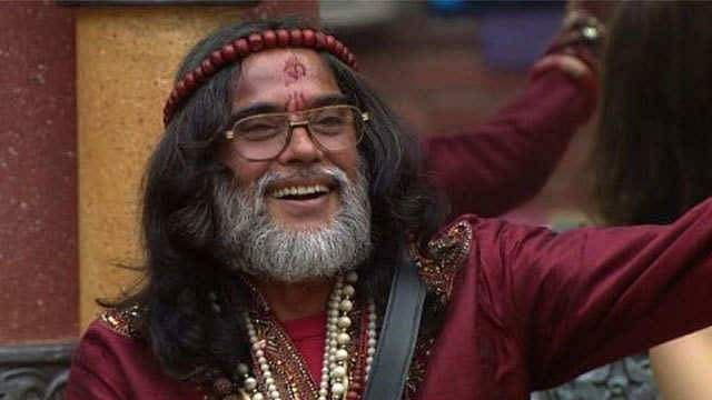 Controversial Bigg Boss contestant Swami Om dies at 63