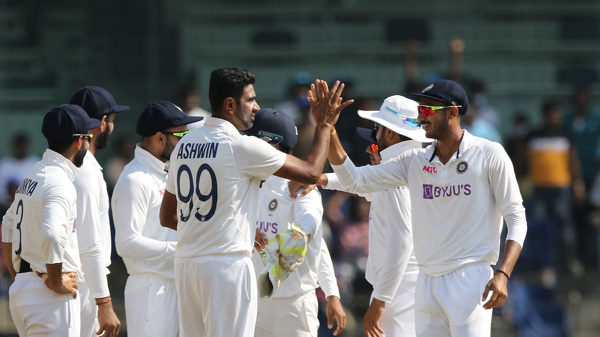 India vs England: First win on home soil in COVID era; Team India trends on Twitter