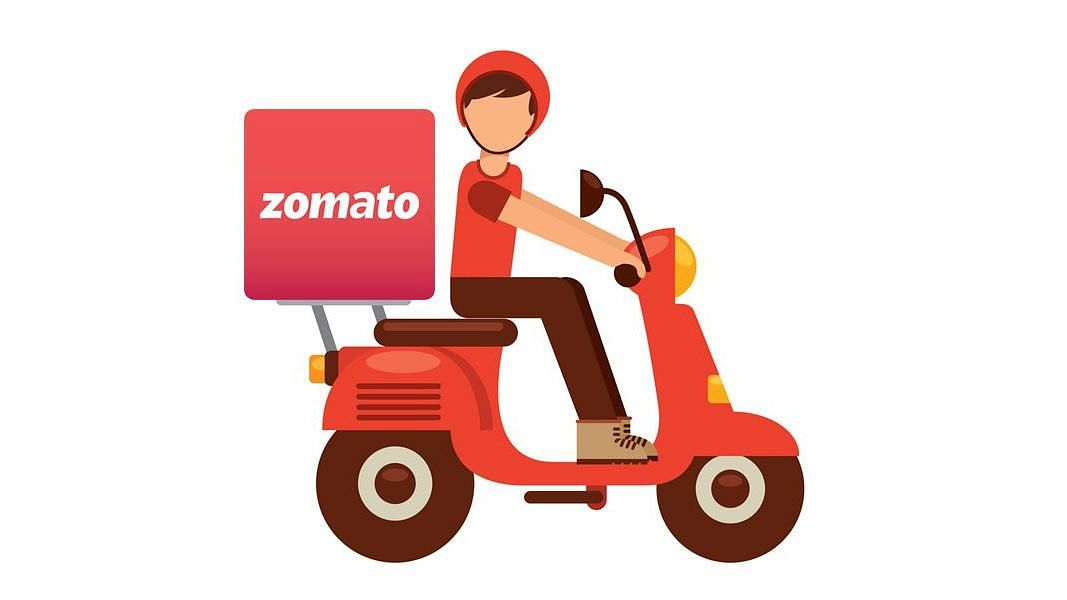 Pune: Zomato delivery executive beats up cafe owner in Baner