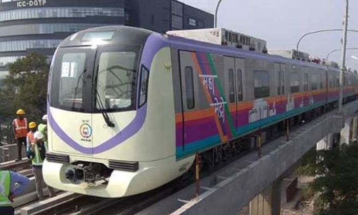 The Pune Metro project is being implemented by the Maharashtra Metro Rail Corporation