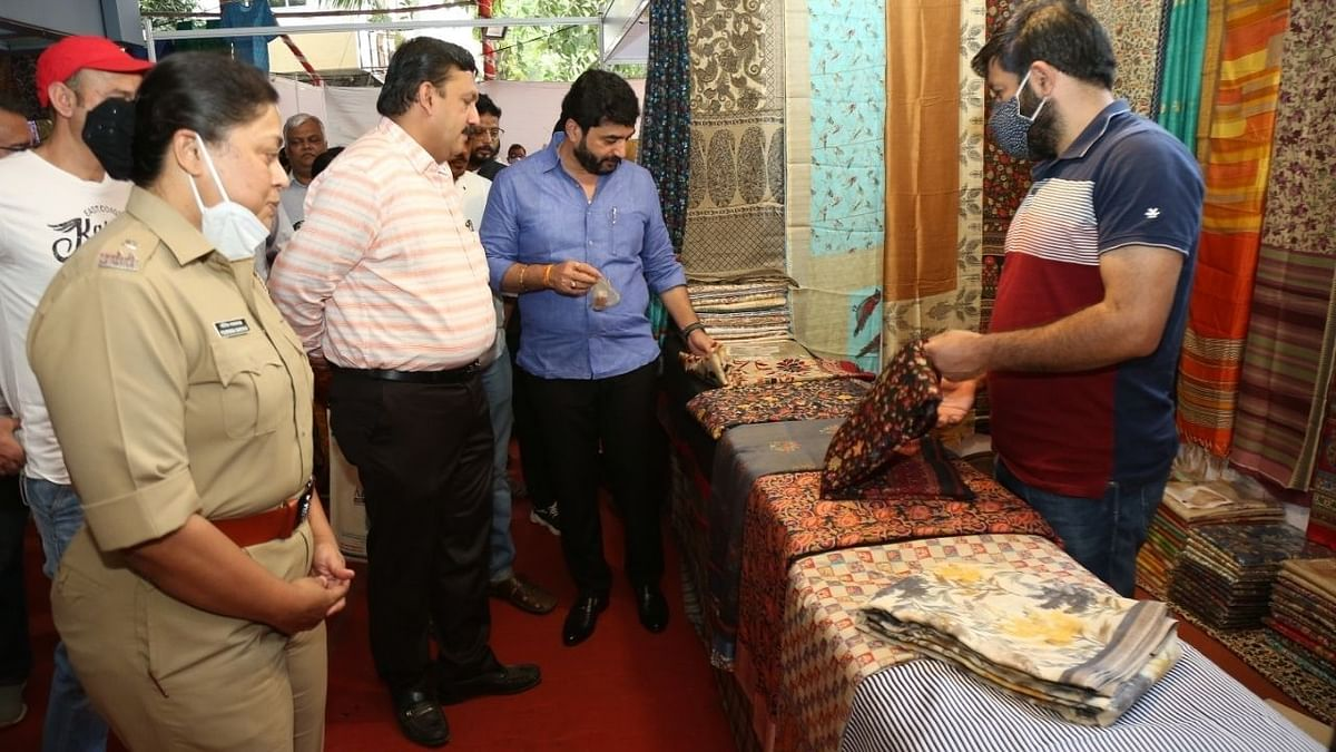 Pune set to get first Kashmir Trade and Culture Centre