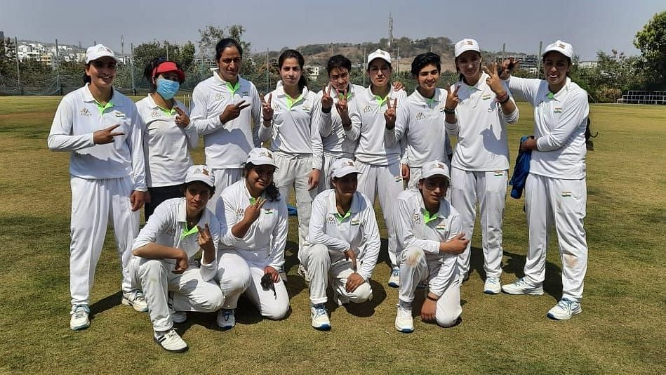 Women cricketers from Kashmir shine in Pune, thanks to the Indian Army