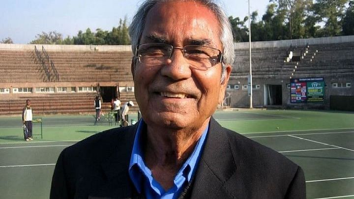 India tennis legend Akhtar Ali passes away at 82