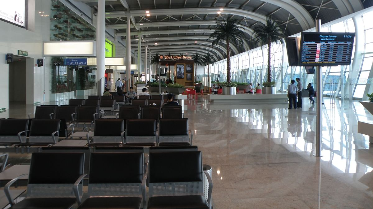 Adani Airports acquires 23.5% stake in Mumbai International Airport