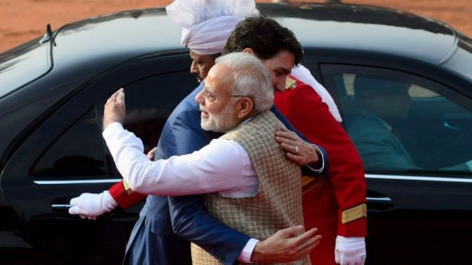 If world manages to conquer COVID, it will be because of India, says Canada PM Justin Trudeau