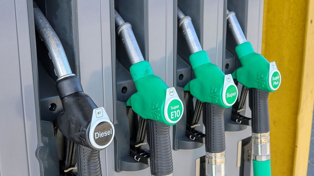 Petrol, diesel price rise: India's fuel demand falls sharply
