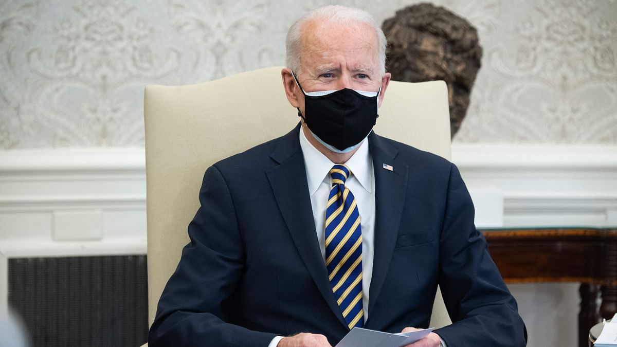 Joe Biden lifts Trump-era ban on Green Card applicants