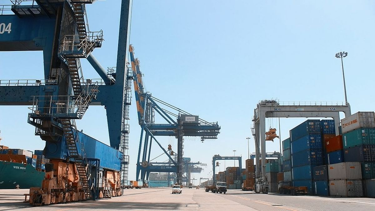 Adani Ports acquires Dighi Port to build new gateway into Maharashtra