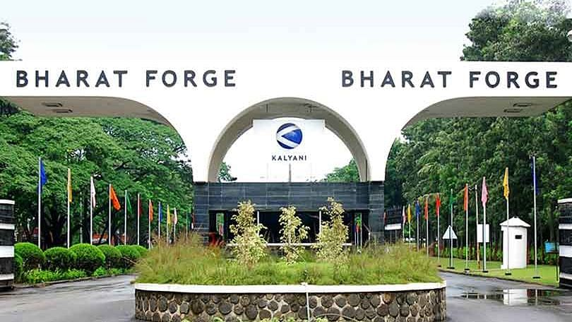 Pune-based Bharat Forge and Paramount Group to manufacture armoured vehicles for Indian Armed Forces