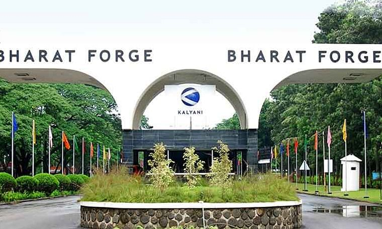 Bharat Forge Limited is involved in automotives, power, mining, locomotive, marine and aerospace industries