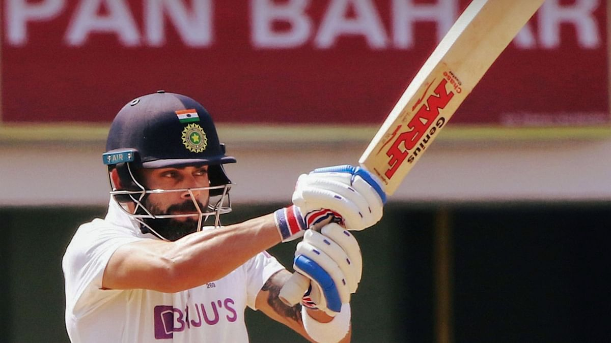 India vs England: Our body language and intensity was not up to the mark, says Virat Kohli