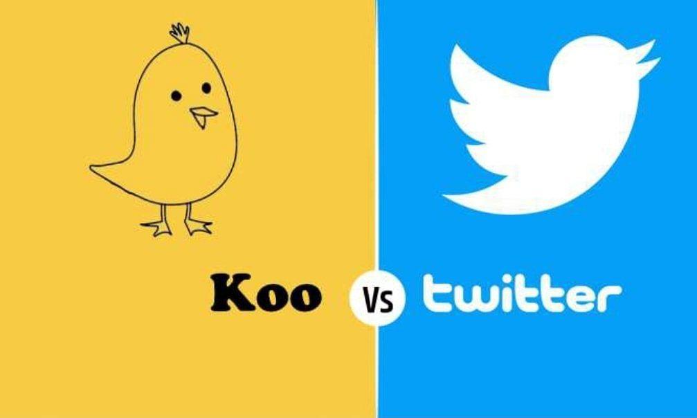 The war between Twitter and Koo app in India has intensified