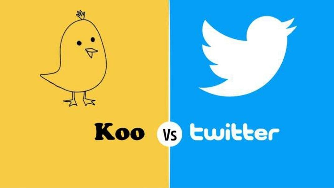 Now government reacts to Twitter via homegrown Koo app