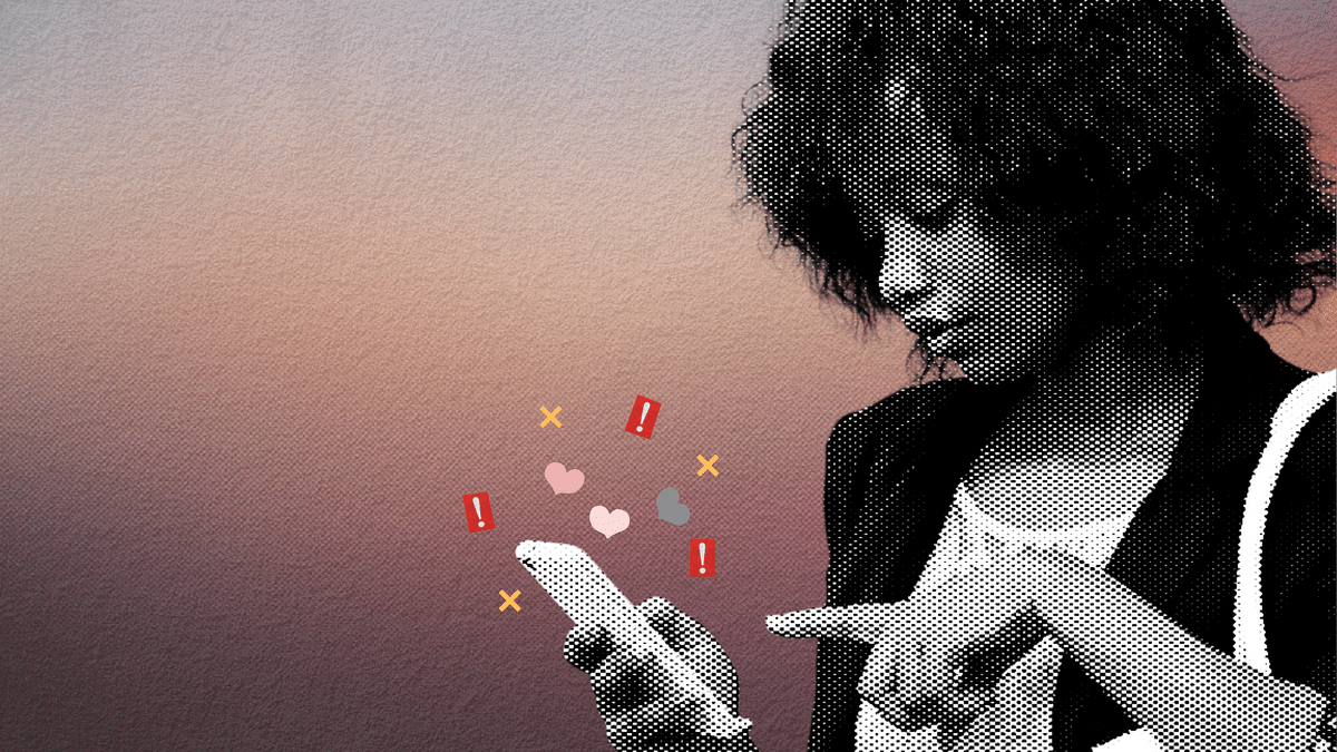 Online dating slang 101: For all the newly single people