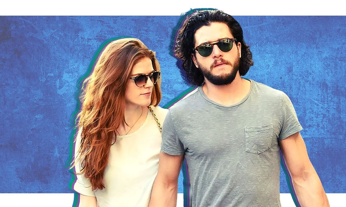 Rose Leslie and Kit Harington revealed their pregnancy in September last year. (A representative picture)