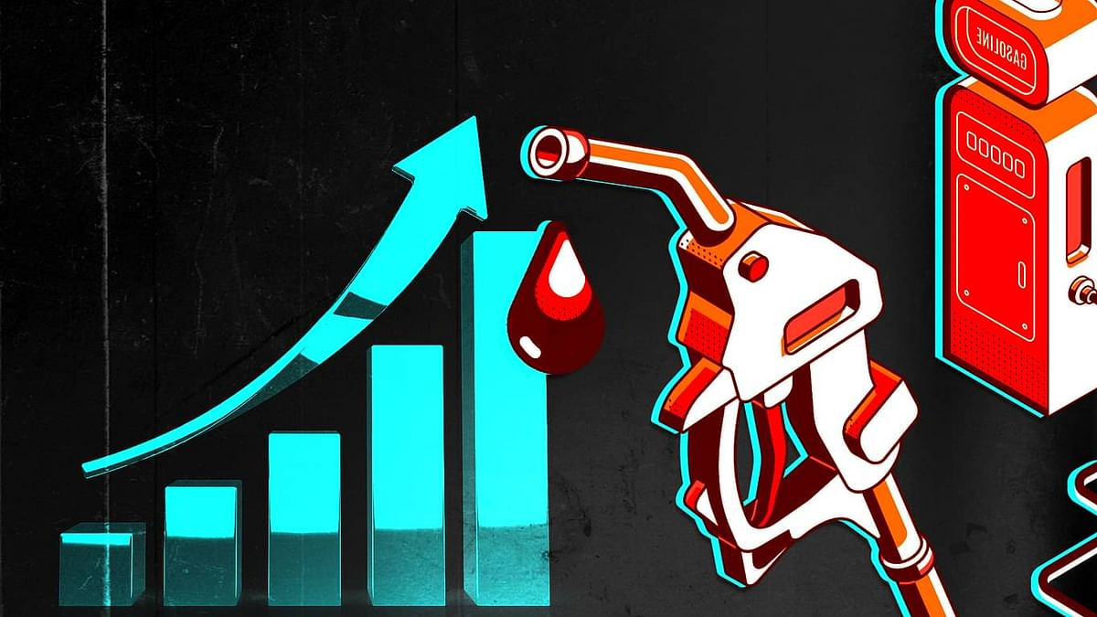 Relief in fuel price hike: Check the latest rates of petrol and diesel in Pune, Mumbai