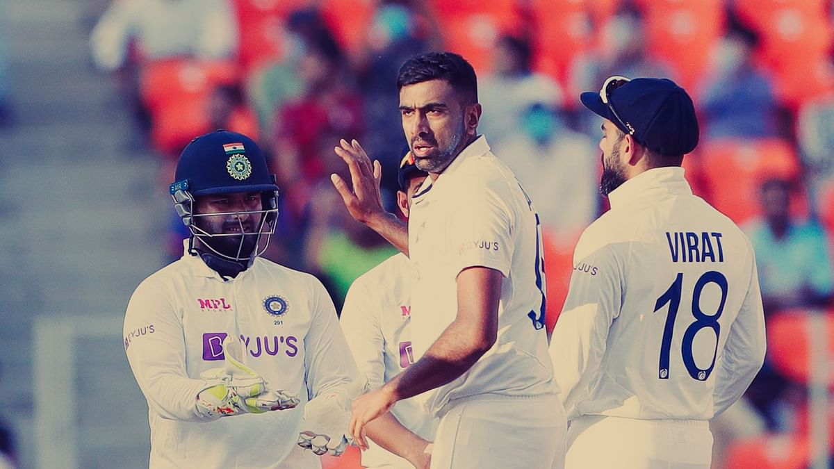 India vs England: R Ashwin becomes fastest Indian bowler to pick 400 Test wickets