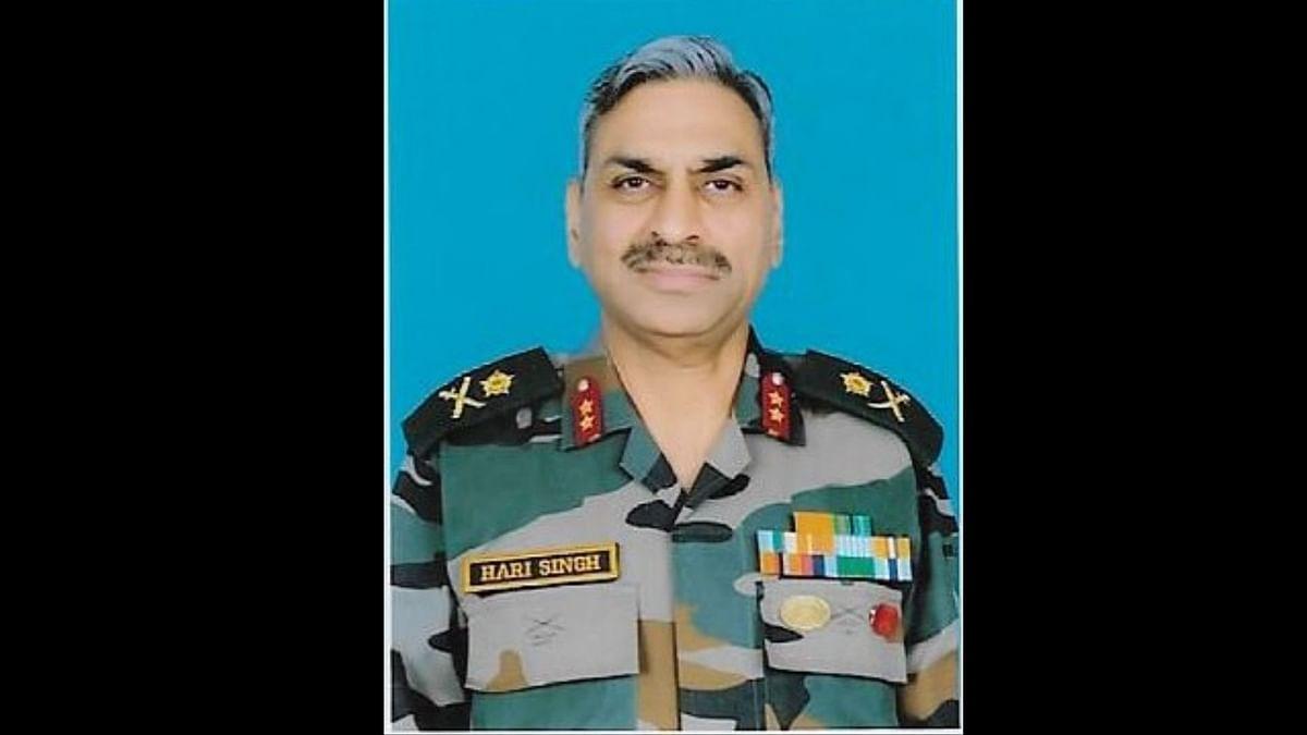 Pune: Maj Gen Hari Singh takes charge as MILIT Commandant