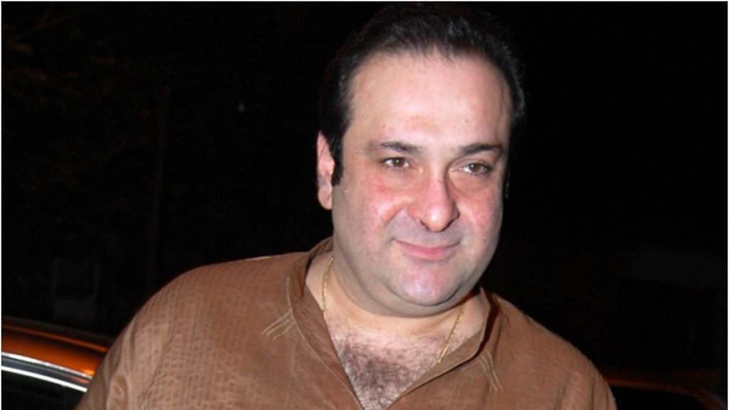 Bollywood actor Rajiv Kapoor passes away at 58