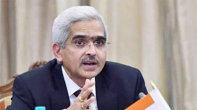 Centre, states should take coordinated action on tax reduction in fuel prices: RBI Governor