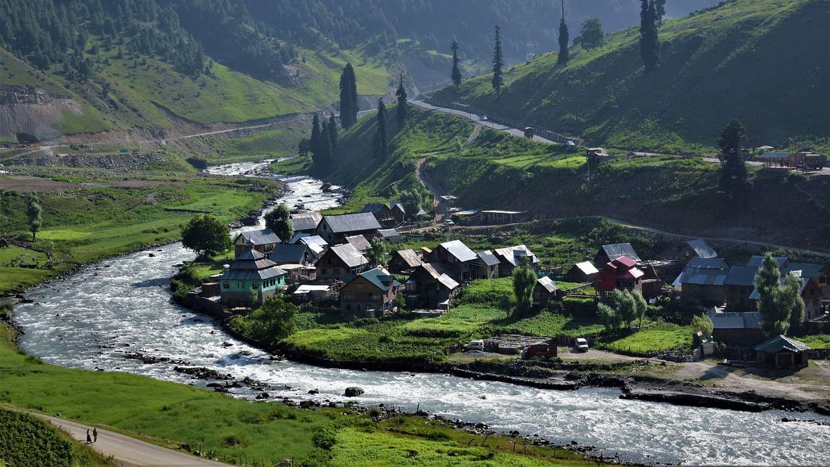 Kashmir turns into 'filming hotspot' for music videos