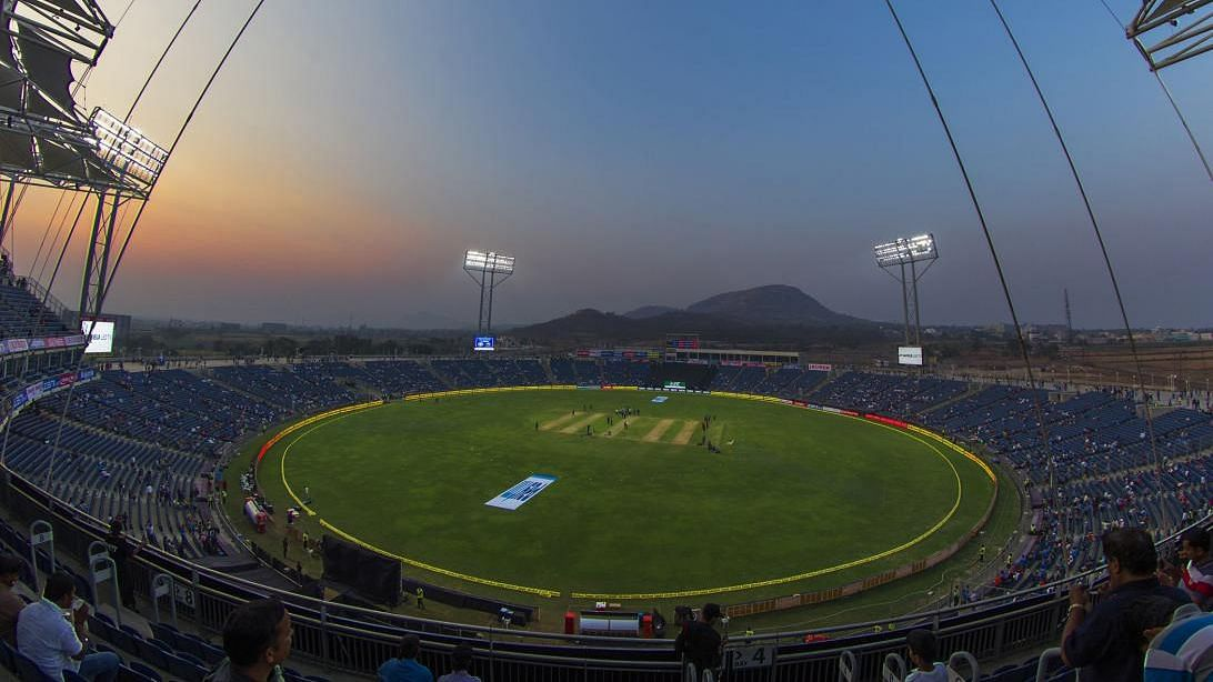 India vs England: Pune set to witness cricket action in March