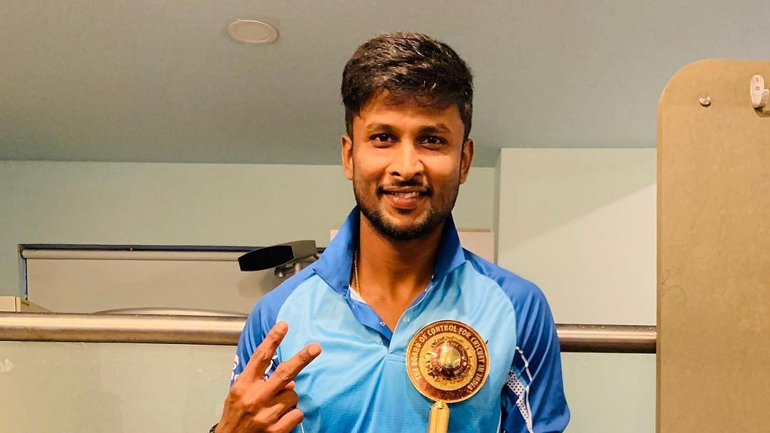 IPL 2021 Auction: Krishnappa Gowtham  becomes the most expensive uncapped Indian player