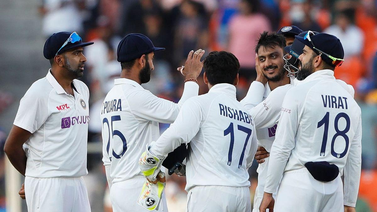 India vs England: Axar Patel reveals why Rishabh Pant calls him 'Wasim Bhai'