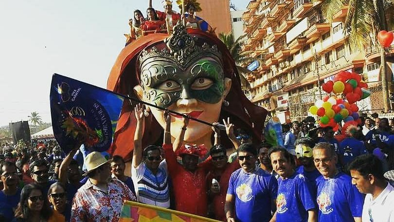Carnival over COVID: Goa to host annual float parade amid outbreak