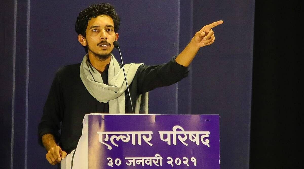 Elgar Parishad 2021: Sharjeel Usmani booked by police over provocative speech