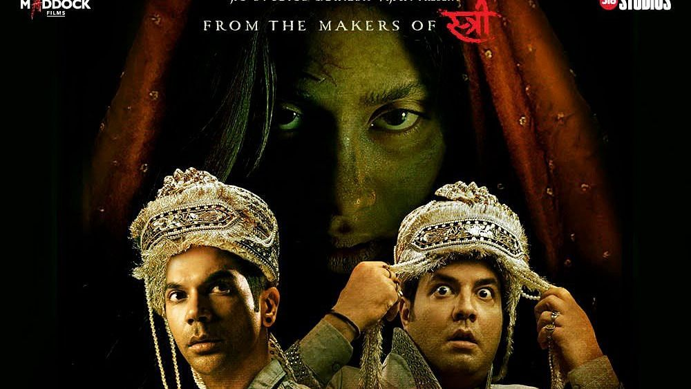 Watch: Despite classic witch clichés, Roohi trailer instills curiosity