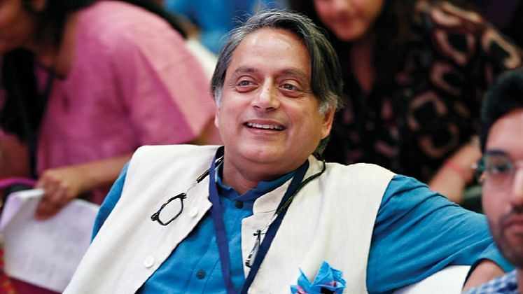 Budget 2021: I couldn't fix your brakes, so I made your horn louder; BJP is like mechanic, slams Shashi Tharoor