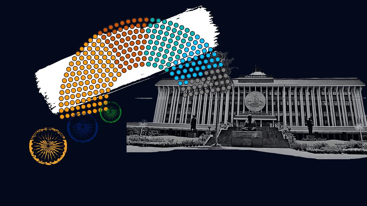 Kamal Haasan, J Jayalalithaa, M Karunanidhi and MGR (L-R) (A representative image)