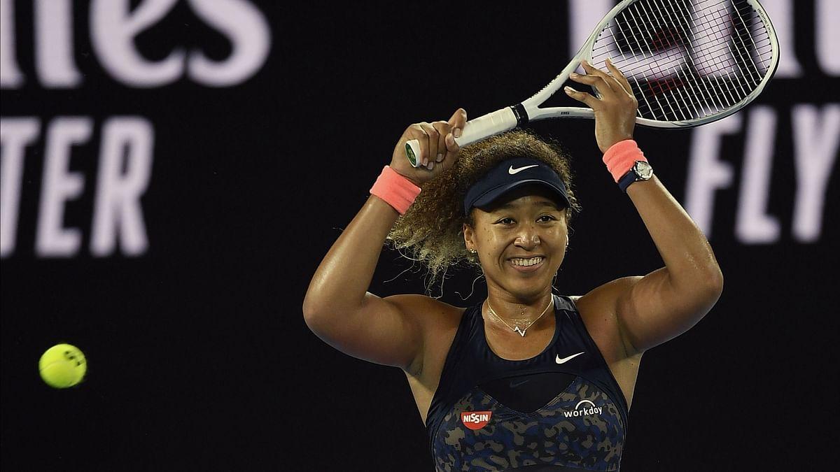 Naomi Osaka wins Australia Open 2021, beats Jennifer Brady 6-4, 6-3
