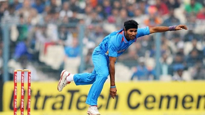 Bengal pacer Ashoke Dinda retires from all forms of cricket