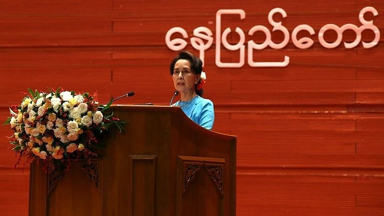 Military coup in Myanmar: Suu Kyi detained, one-year emergency declared