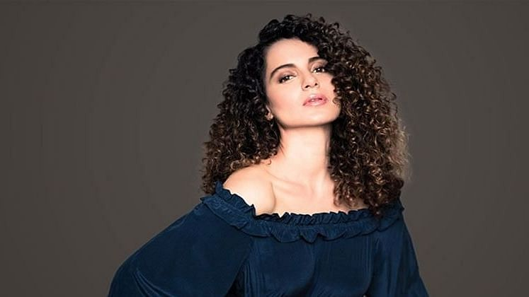 Kangana compares herself to Meryl Streep, Gal Gadot; Twitteratis react in amusement