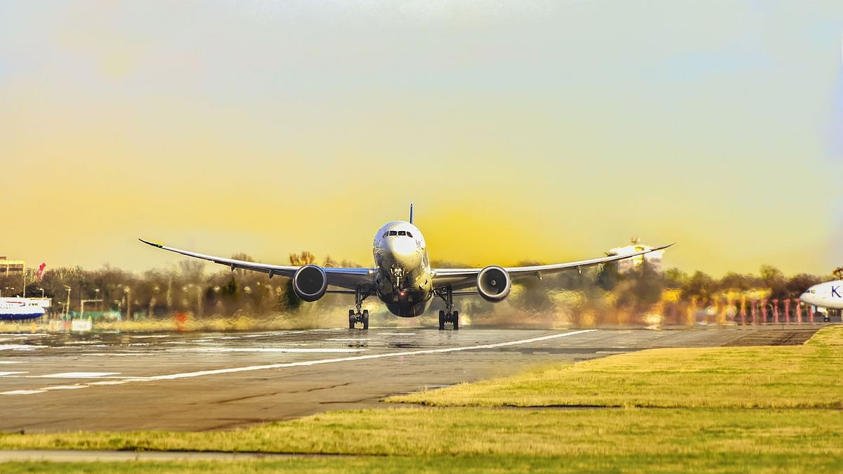 If governments unable to open borders, we will need them to open their wallets, says IATA
