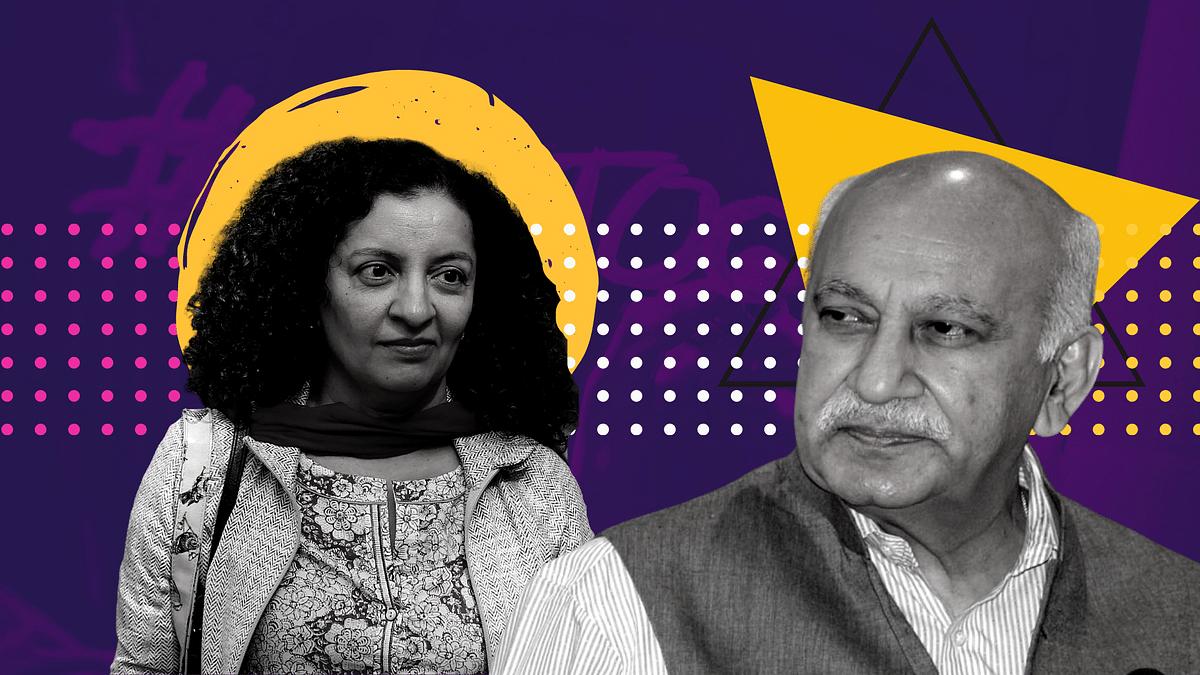 MJ Akbar vs Priya Ramani Defamation case: Delhi court acquits Ramani