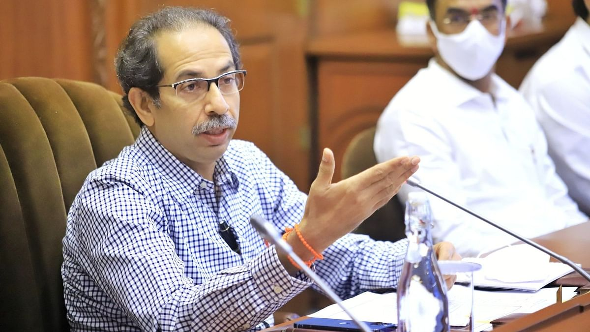 Maharashtra will move slowly for the resumption of remaining sectors, says CM Uddhav Thackeray