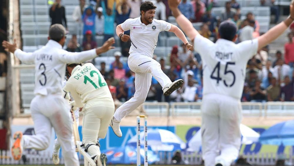 India vs England: Umesh Yadav looks a prime candidate to make the playing XI