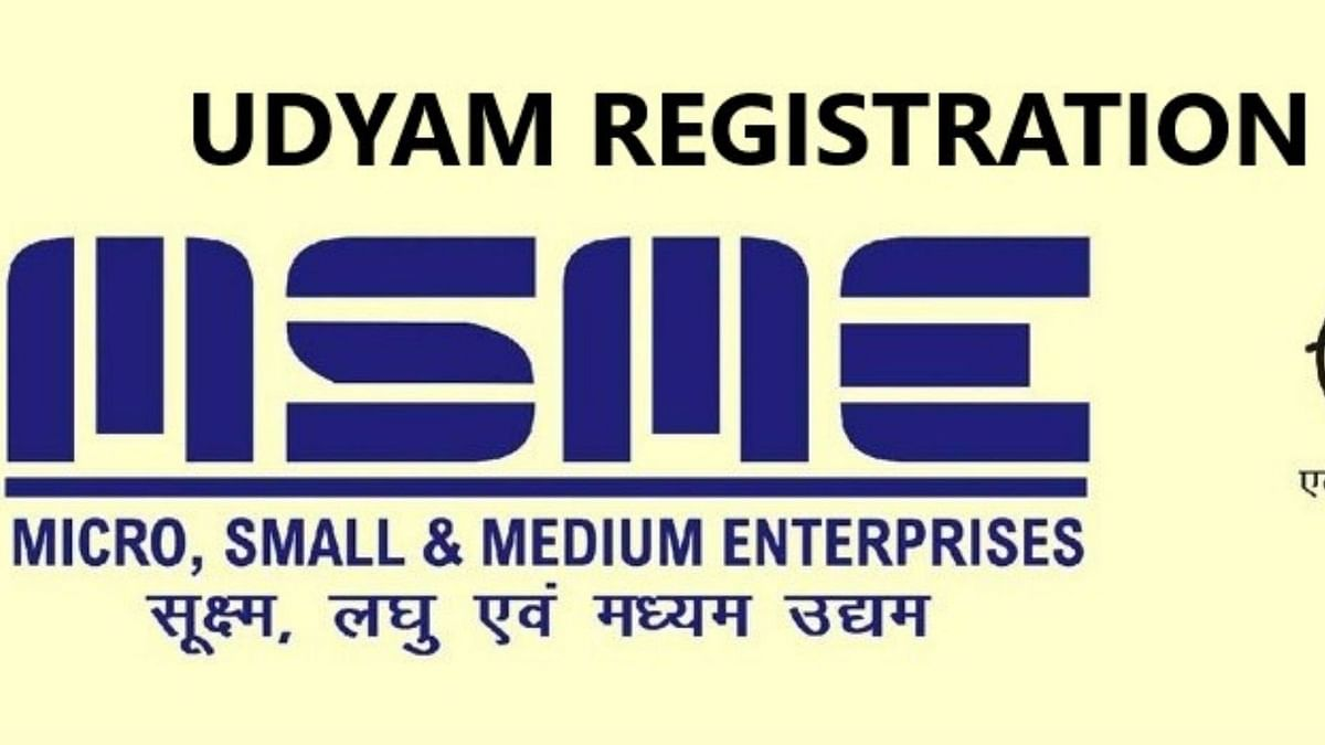 Maharashtra leads MSME registrations in country on new Udyam portal