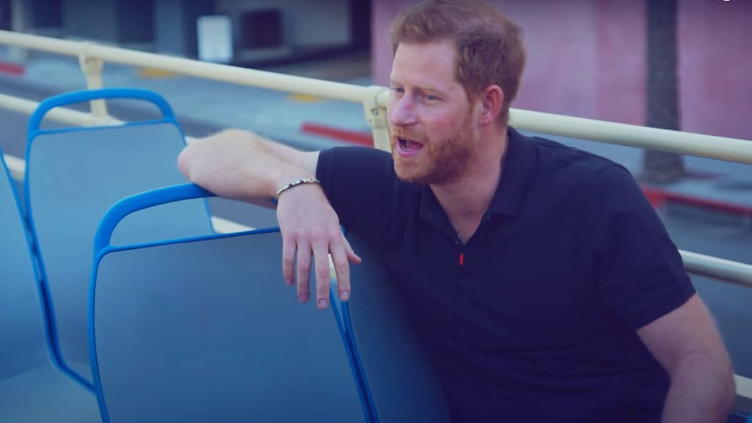 Prince Harry wants this actor to portray him in Netflix drama series 'The Crown'