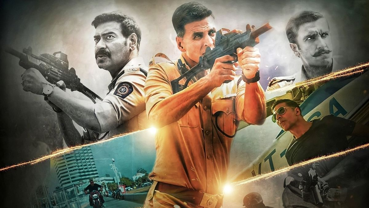 Akshay Kumar starrer Sooryavanshi to release in single screens on this date