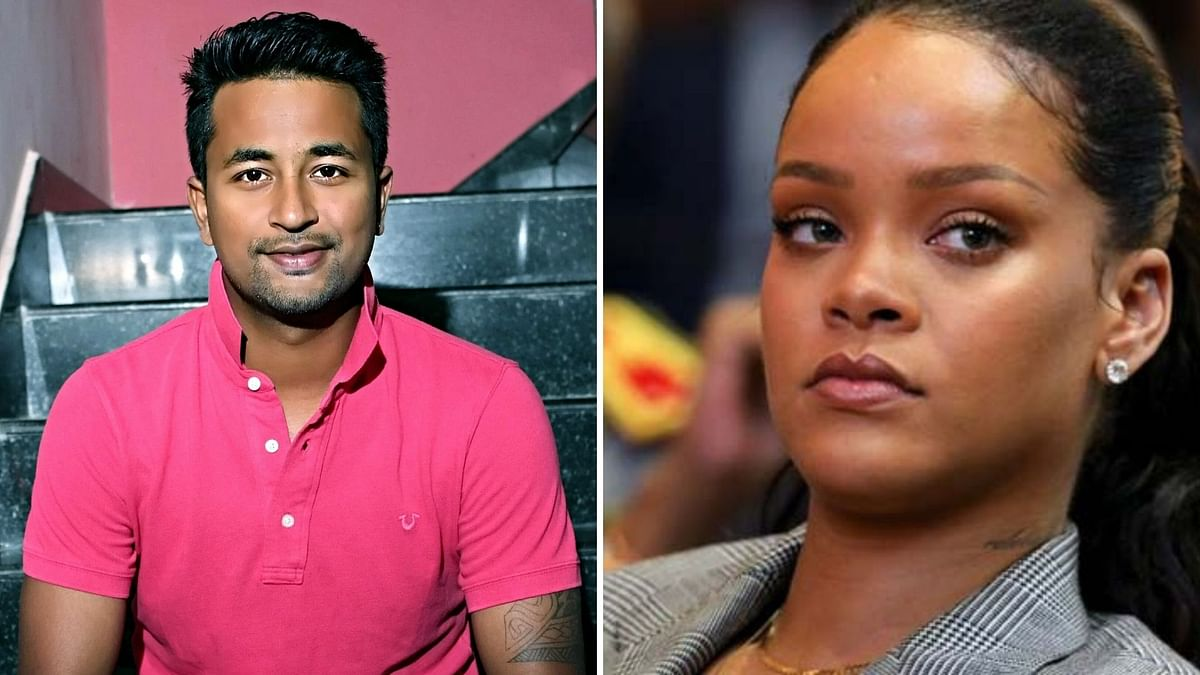 Farmers Protest: Don't need outsider poking nose in our internal matters, Pragyan Ojha tells Rihanna