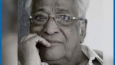 Pune: Veteran Marathi actor Shrikant Moghe passes away at 91