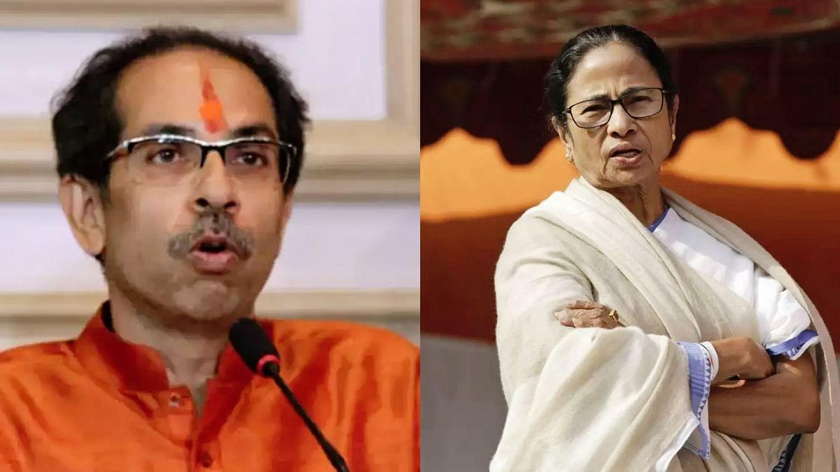 'Mamata Didi is the real Bengal Tigress, won't contest WB election': Shiv Sena
