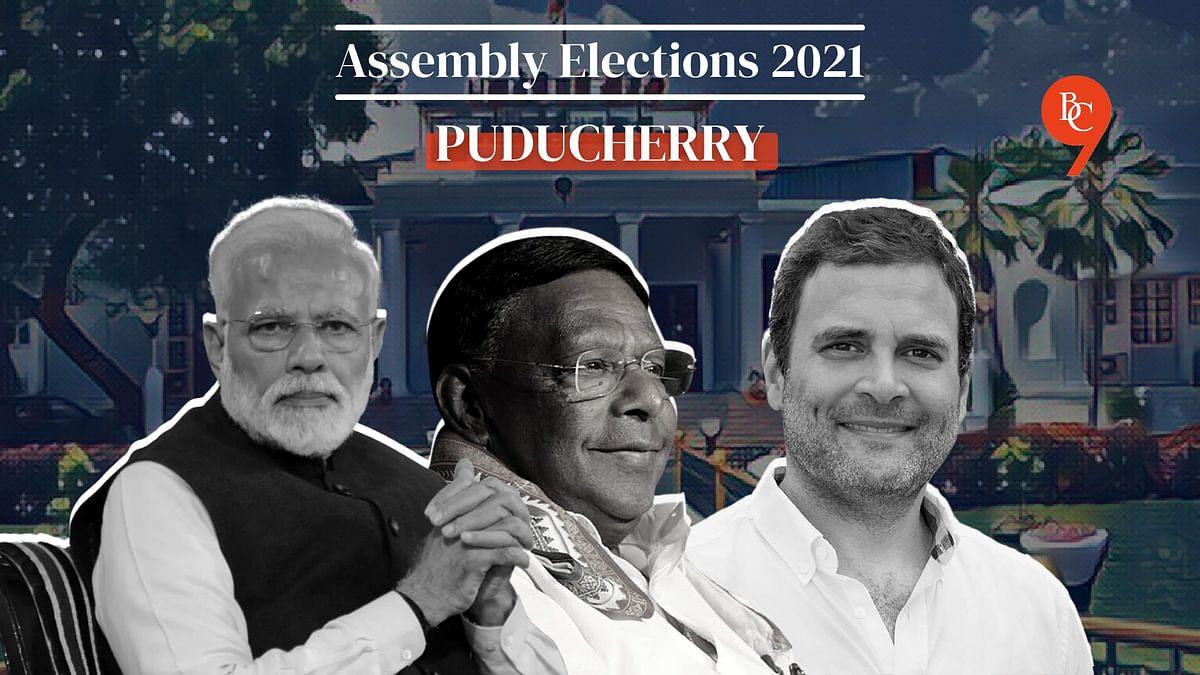 Puducherry Elections 2021: Everything you need to know about the parties and alliances